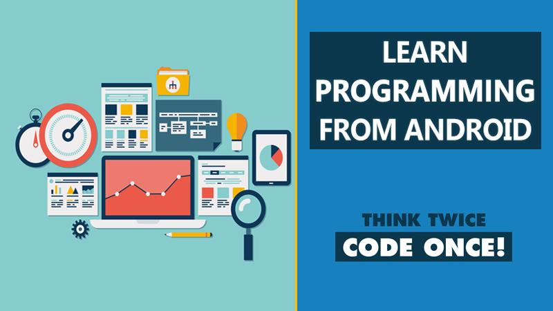 Las 20 mejores aplicaciones de Android para aprender programación