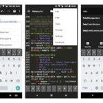 Las 25 mejores aplicaciones de Android para desarrolladores o programadores