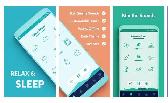 Las 10 mejores aplicaciones de sonido para Android 2020