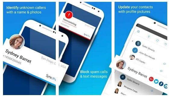 15 grandes aplicaciones para la búsqueda inversa de números en Android