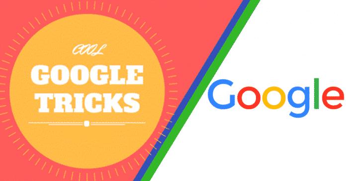 10 mejores trucos y códigos para buscar en Google como un profesional