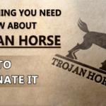 Todo lo que necesitas saber sobre el Caballo de Troya y cómo eliminarlo