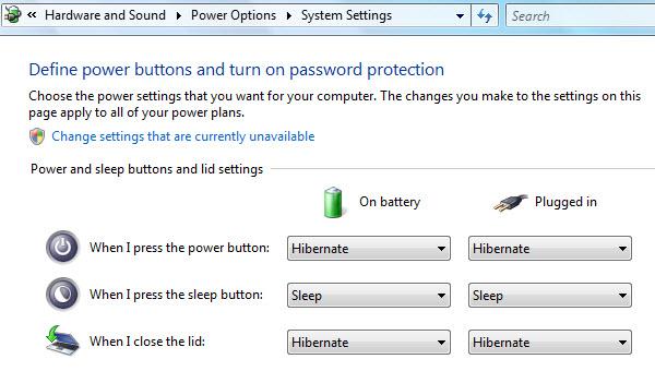 Cómo aumentar la vida útil de la batería de la computadora portátil (Las 20 maneras principales)