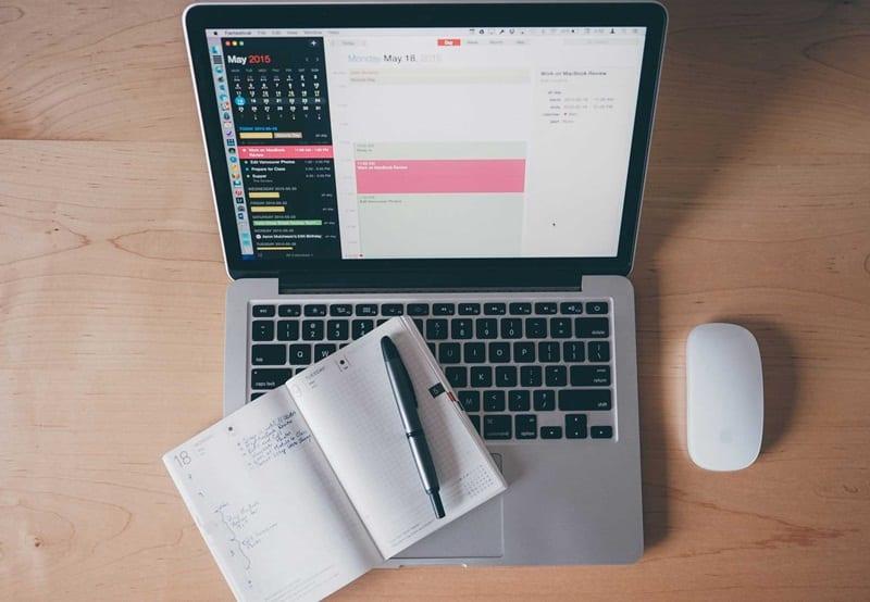 Cómo usar el gestor de tareas ocultas del terminal MAC para ver los procesos de fondo