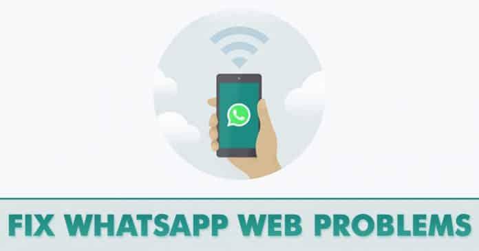 ¿Qué es lo que no funciona en la web de WhatsApp? A continuación, le indicamos cómo solucionar los problemas de WhatsApp Web