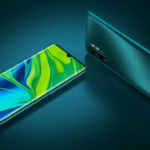 Descargar fondos de pantalla de Xiaomi Mi Note 10