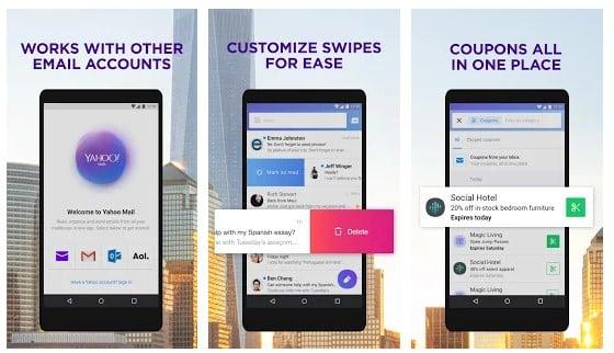 15 aplicaciones Android Go de peso ligero para ahorrar espacio de almacenamiento y memoria