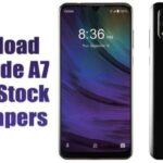 Descargar fondos de pantalla para ZTE Blade A7 Prime Stock