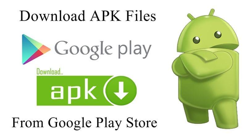 Cómo descargar directamente el APK de Google Play Store en PC y Android