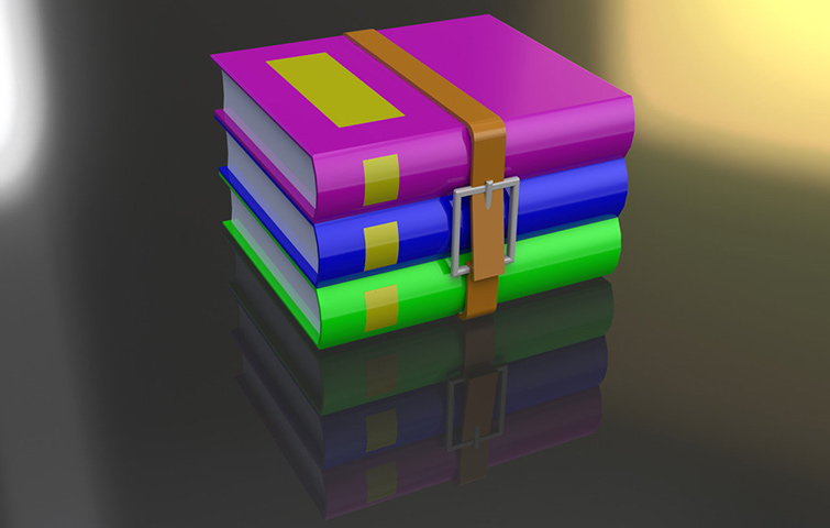 Cómo ocultar archivos dentro de una imagen sin ningún software