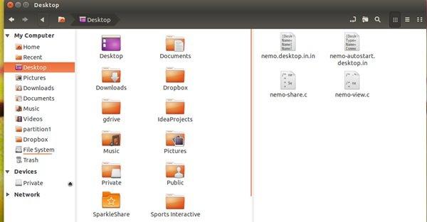 10 de los mejores administradores de archivos para Linux