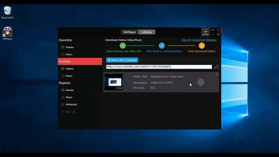 Los mejores reproductores MKV gratuitos para Windows 10 (Último)