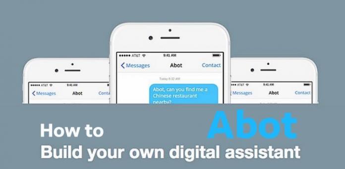 Abot: Crea tu propio asistente digital con una herramienta gratuita y de código abierto