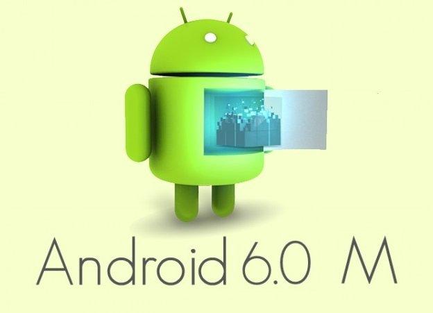 Lista de dispositivos Android que recibirán la actualización de Android 6.0