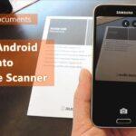 Cómo convertir su Android en un escáner portátil