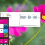 Cómo aplicar el color de acento sólo en la barra de tareas de Windows 10