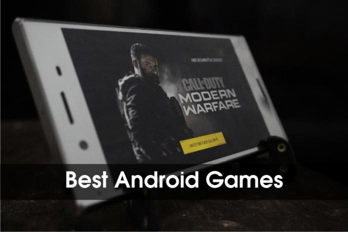 Los 10 mejores juegos para Android en el 2020 que deberías jugar