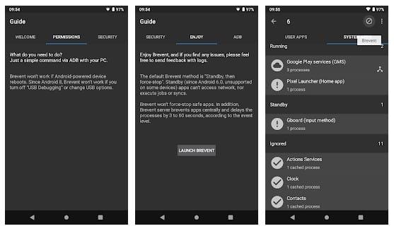 Cómo evitar que las aplicaciones de Android se ejecuten en segundo plano
