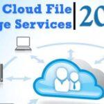 Los 15 mejores servicios de almacenamiento de archivos en la nube y de copias de seguridad que necesitas saber