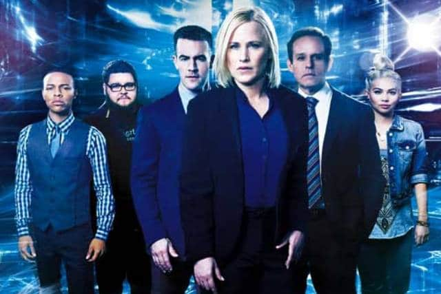 15 mejores series de televisión basadas en Hacking & Technology 2020