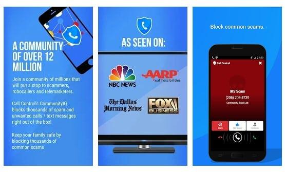 Las 10 mejores aplicaciones de bloqueo de SMS para Android en 2020