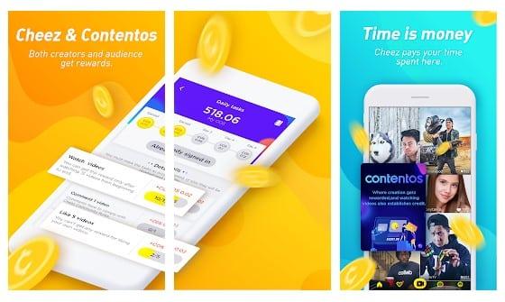 10 Mejores Alternativas de Vid para Compartir sus Videos 2020