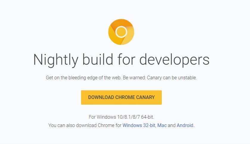 Cómo activar y probar el nuevo modo oscuro de Google Chrome