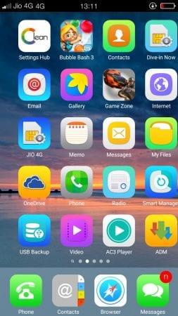 Cómo hacer que tu Android se parezca a un iPhone (sin raíz)