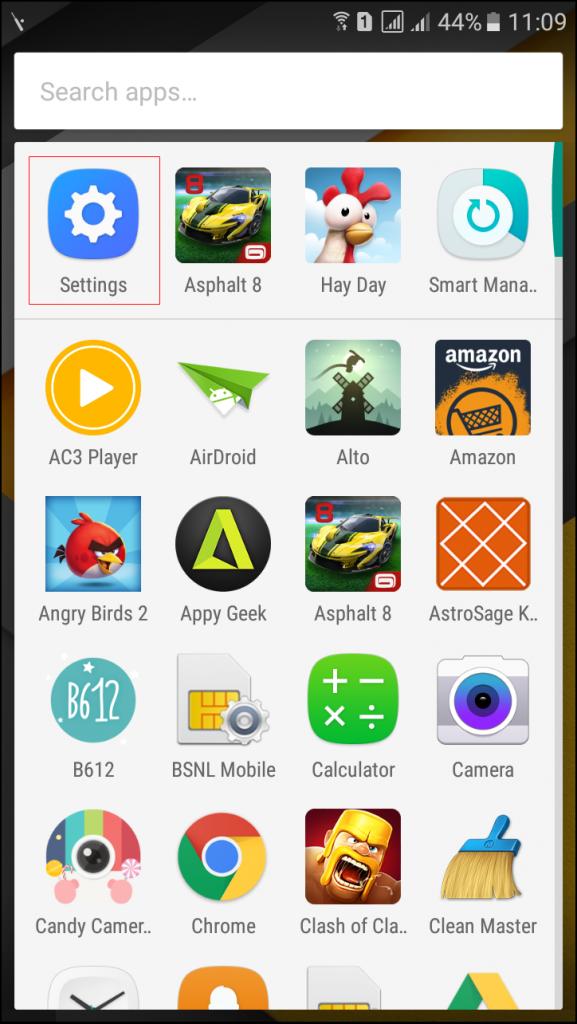 Cómo deshabilitar el modo docena para aplicaciones en Android 6.0 Marshmallow