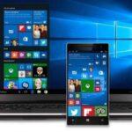"""Cómo activar la opción """"Compartir configuración"""" en la aplicación de configuración de Windows 10"""