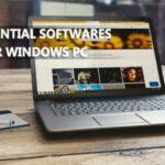 30 deben tener programas esenciales para su computadora con Windows