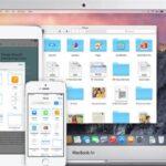 Cómo obtener Dropbox como Link File Sharing en iCloud