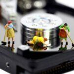 Cómo averiguar cuánto espacio de disco duro necesita