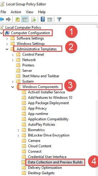 Cómo arreglar la compatibilidad de Microsoft Uso del disco duro de telemetría