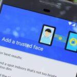 Cómo usar la función de Face ID en un dispositivo Android