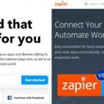 IFTTT contra Zapier: ¿Cuál es la diferencia?