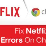 ¿Netflix no está trabajando en el cromo? Esto es lo que necesitas hacer