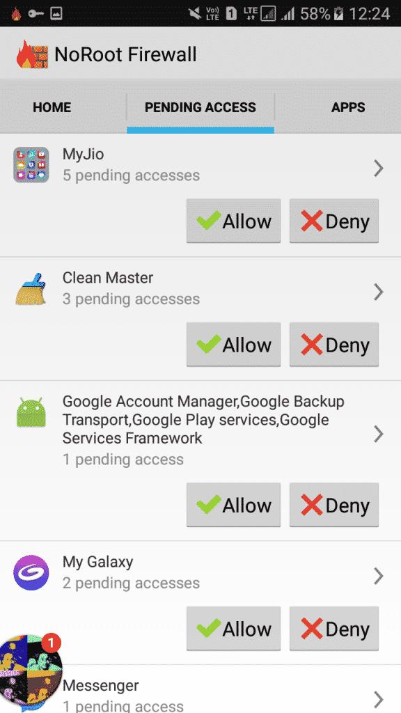 Cómo detener permanentemente las actualizaciones de aplicaciones específicas de Android