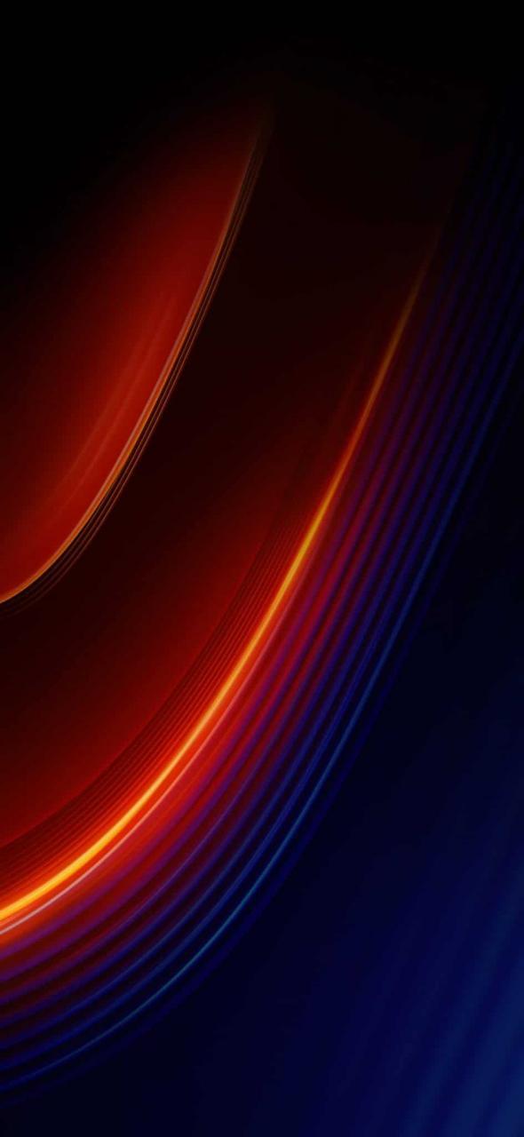 Fondos de pantalla de OnePlus 7T Pro McLaren Edition