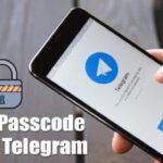 Cómo activar la función de bloqueo de contraseña en el telegrama