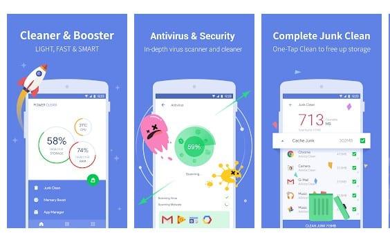 Las 10 mejores aplicaciones de ahorro de batería para Android que realmente funcionan