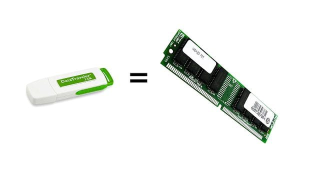 10 cosas geniales que puedes hacer con una memoria USB