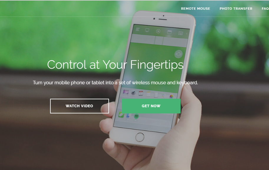 Cómo usar Android como ratón y teclado
