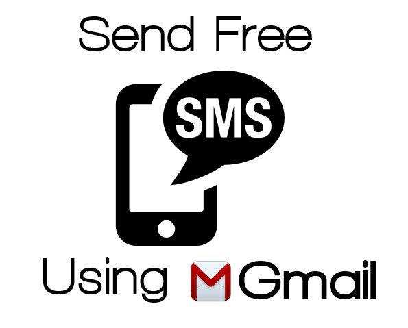 Cómo enviar un SMS de texto gratuito desde una cuenta de Gmail