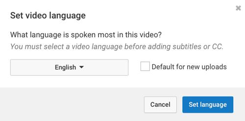 Cómo crear tu propio subtítulo de cualquier video