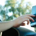 Una forma segura de controlar la música en tu Android mientras conduces