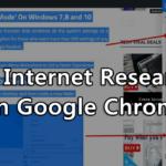 Los 10 mejores trucos, consejos y hits de Google Chrome 2020