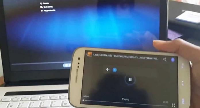 Cómo transmitir el audio de la PC al dispositivo Android