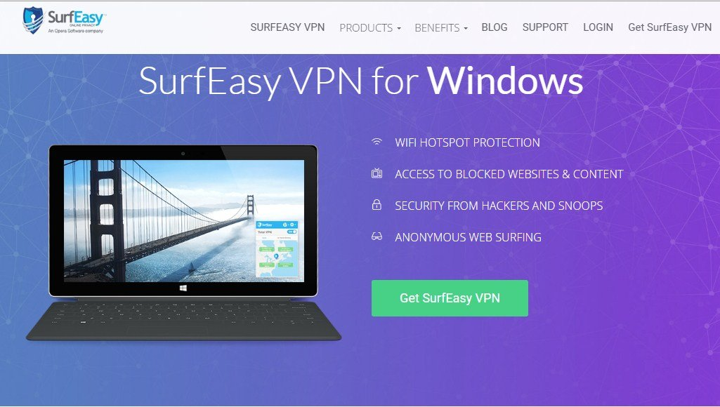 Alternativas al Oso Túnel: Los mejores servicios gratuitos de VPN 2020
