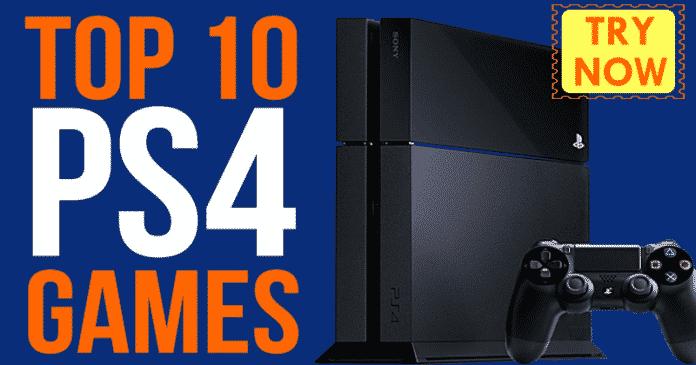 Los 10 mejores y más populares juegos para PS4 que deberías probar en el 2020